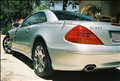2003 Mercedes Benz SL- 500 copy