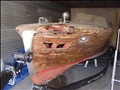 1946 Chris Craft 20' Custom Runabout Restoration of 1946 Chris Craft 20' Custom Runabout