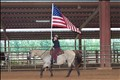 MCEA 8/2/08 McNairy Co. Equine Association Ribbon Show. As usual, some of the photos are blurry due to the dust.