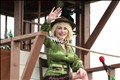 Dolly Parton Dolly Parton,Photos,Parade,Pigeon Forge,
