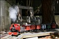 Coal Fired 0-4-0 Tank Loco