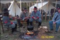 145th Shiloh Re-enactment