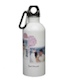 White Stainless Water Bottle