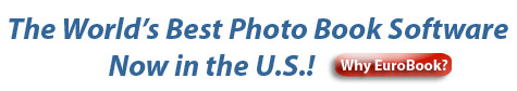 The World's Best Photobook Software, Now in the US!