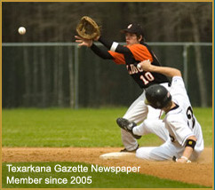 Texarkana Gazette